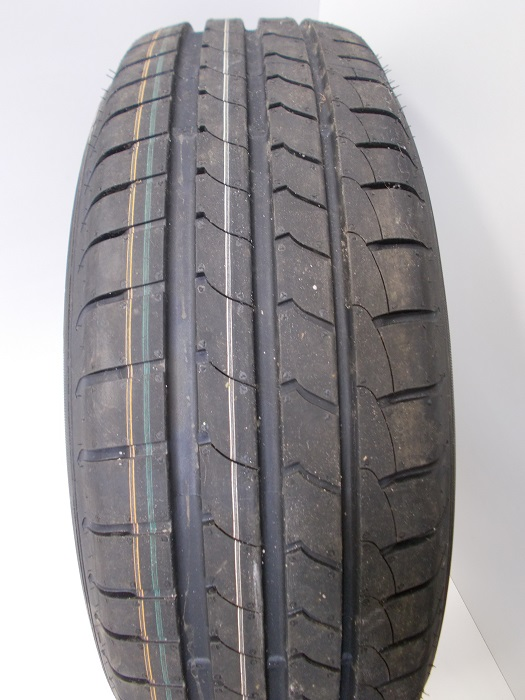 195/60 R16 89H Goodyear EfficientGrip - DEMO