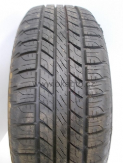 245/60 R18 105H Goodyear Wrangler All Weather M+S - DEMO