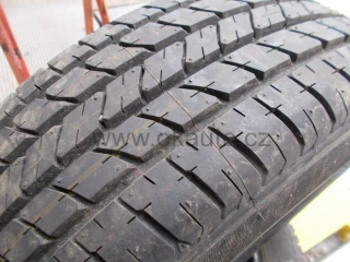 185/60 R15 84H Bridgestone Potenza RE080 letní - DEMO